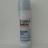 Гель для бритья мужской Balea 200 мл., фото 1