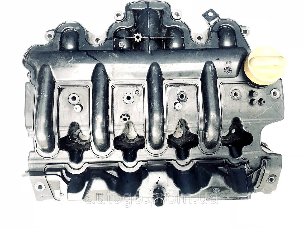 Крышка клапанная Renault Master Trafic Laguna Opel Vivaro Movano 8200714033 , фото 1