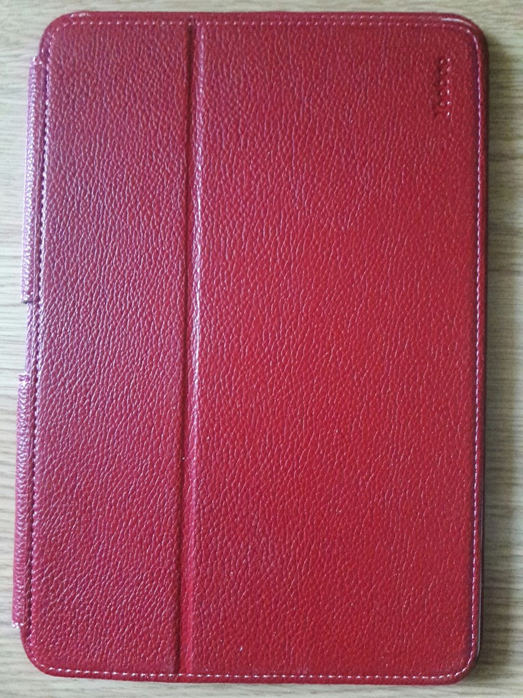 Чехол Yoobao Executive Leather Case для планшета iPad mini марсал