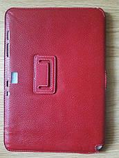 Чехол Yoobao Executive Leather Case для планшета iPad mini марсал, фото 3
