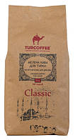 Черный молотый кофе, TURCOFFEE Classic (1кг)., фото 1