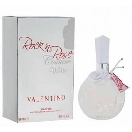 Valentino Rock`n`Rose Couture New White edp 90 ml реплика, фото 2