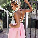 ⚪️ Белый канекалон коса для плетения причесок девочкам ⚪️ , фото 4