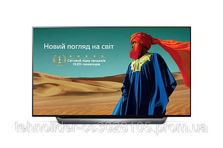 Телевизор LG OLED55C8PLA, фото 2