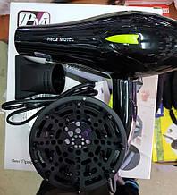 Фен для волосся з дифузором Promotec PM2301 (3000W)