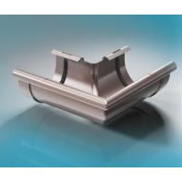 Угол желоба наружный 90° ProAQUA Ø150 мм (Система 150/110)