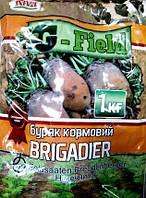 Свекла кормовая Бригадир 1 кг GMBH