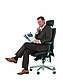 Рабочее кресло 650/660-IQ-S trendLine, фото 5