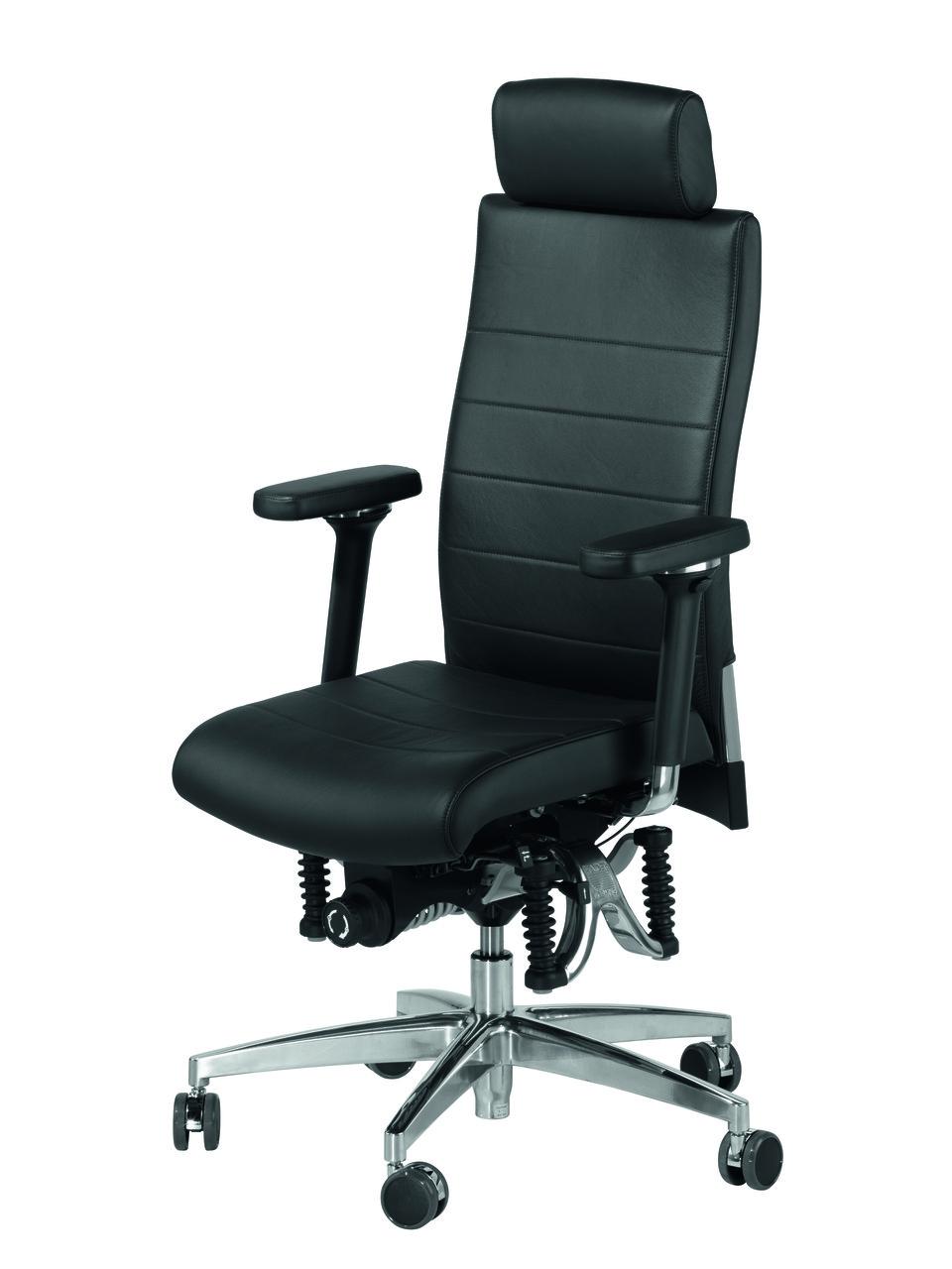 Рабочее кресло 650/660-IQ-S trendLine
