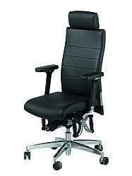 Робоче крісло 650/660-IQ-S trendLine