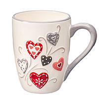 """Чашка """"Love"""" (350 мл), фото 1"""