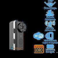 Wi-Fi мини камера W6 IP с датчиком движения и ночной подсветкой, фото 1