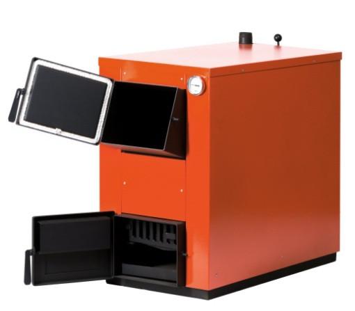 Твердотопливный котел Макситерм КЛАССИК 20 кВт  ( MaxiTerm CLASSIC )