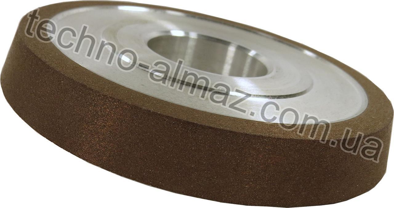 Алмазный круг 1V1 100 12 6 15 31.75
