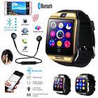 Умные часы smart watch q18 01075, фото 4