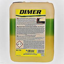 Активная пена Atas Dimer 10 кг, концентрат для мойки авто