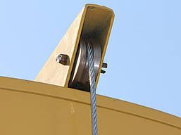 Твердотопливный котел длительного горения Stropuva S20, фото 2