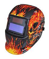 Сварочная маска хамелеон Magnitek WH7000
