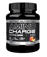 Аминокислоты Scitec Nutrition Amino Charge, 570 g