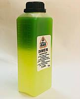 Высококонцентрированное щелочное моющее средство Atas Dimer 1 л.