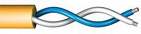 Кабель с двумя витыми проводами Came Bpt