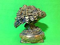 Статуэтка  из гипса «Денежное дерево» (бронза)