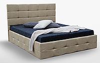 """Мягкая кровать Бристол с подъемным механизмом ТМ """"Миро Марк"""""""
