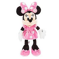 """Мягкая игрушка Минни Маус розового цвета 48 см.""""Микки Маус и его друзья"""" Дисней/Disney 1231000441878P"""