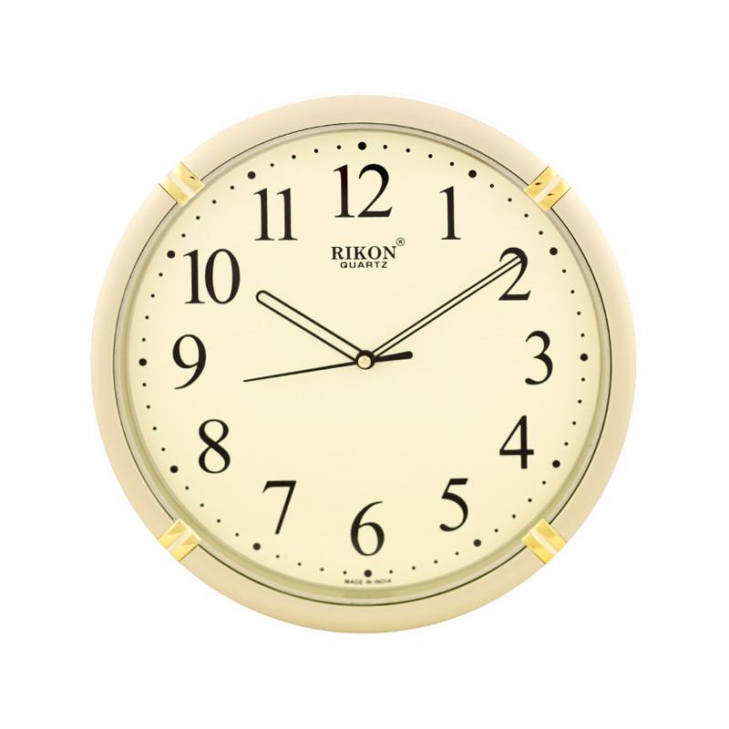 Часы настенные Rikon 521 Golden