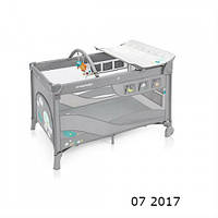 Манеж Baby Design Dream 07 2017 (арт.20772)