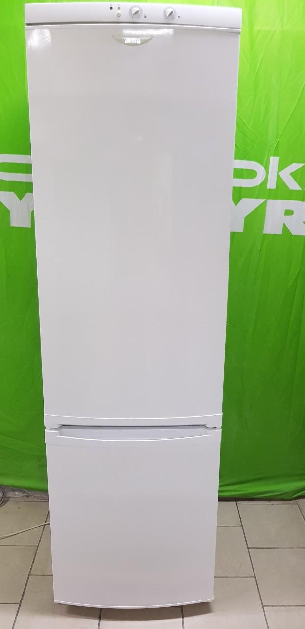 Холодильник Б/У Zanussi ZRB 940 PW 2