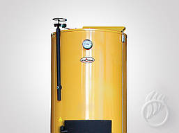 Твердотопливный котел длительного горения Stropuva S20P с автоматикой, фото 3