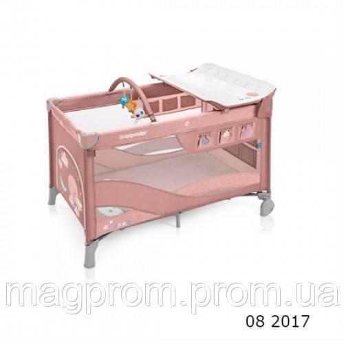 Манеж Baby Design Dream 08 2017 (арт.20773)
