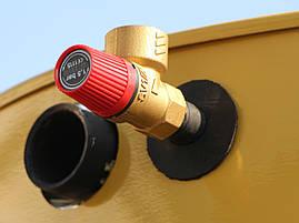 Твердотопливный котел длительного горения Stropuva S30P с автоматикой, фото 3
