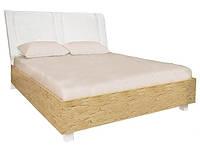 Кровать Верона 180*200 мягкая спинка с каркасом ТМ Миро Марк