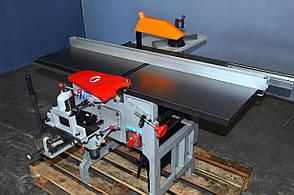 Комбінований деревообробний верстат FDB Maschinen MLQ300TB
