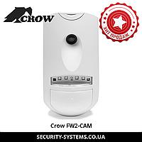 Беспроводной датчик движения Crow FW2-CAM