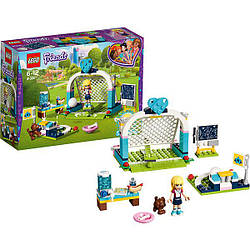 УЦЕНКА Конструктор Лего Футбольная тренировка Стефани 41330 LEGO Friends Stephanie's Soccer Pract 119 деталей