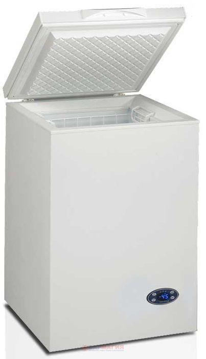 Морозильний лар TEFCOLD-SE10-45-P (-45С)