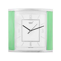 Годинники настінні Rikon 7351 DX White Green