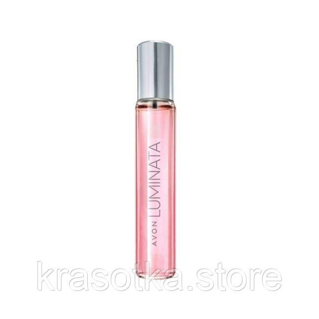 98910 Avon парфюмерная вода для женщин Luminata 10 мл люмината