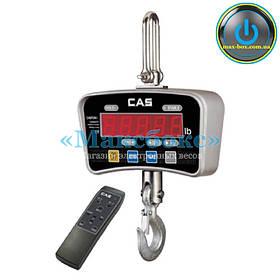 Весы крановые Caston I (THA) CAS