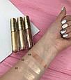 Блеск для губ Golden Rose Diamond Breeze Shimmering Lip Topper, фото 3