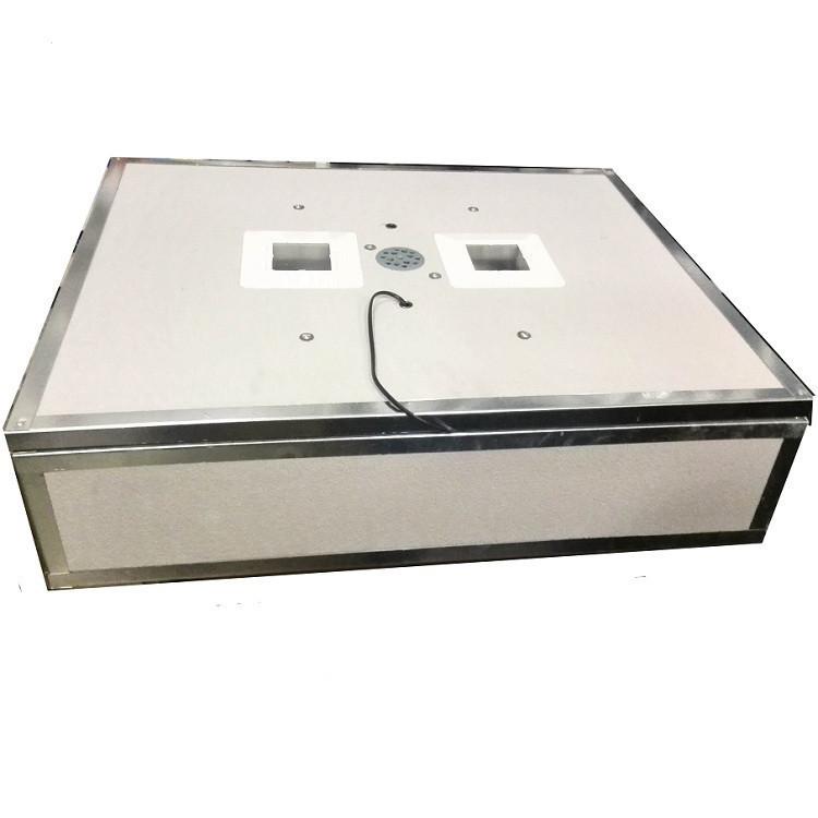 Инкубатор Наседка ИБА-108 яиц с автоматическим перефотом, таймером