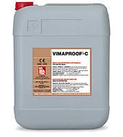 Добавка для збільшення водонепроникності бетону, VIMAPROOF-C