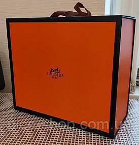 Подарочная коробка Hermes super maxi