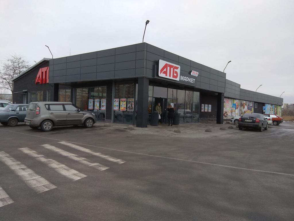 Автозаводская 13