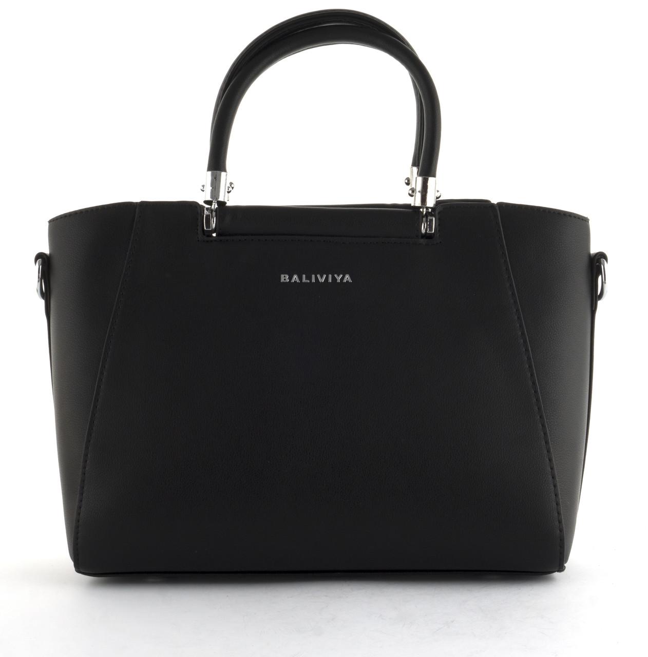 Удобная надежная стильная прочная женская сумка BALIVIYA art. 7672
