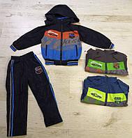 Спортивный костюм для мальчиков Crossfire оптом, 98-128 pp., фото 1