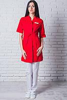 Медицинские халаты - как выбрать? Сочетание стандартов и эстетики.